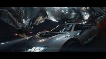 Mercedes-AMG Project ONE Hypercar TV Spot, 'First Is Forever' [T1] - Thumbnail 5