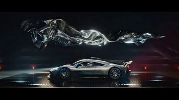 Mercedes-AMG Project ONE Hypercar TV Spot, 'First Is Forever' [T1] - 172 commercial airings