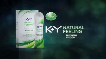 K-Y Natural Feeling With Aloe Vera TV Spot, 'Make the Most' - Thumbnail 9