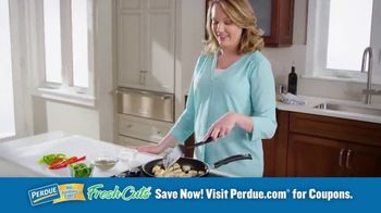 Perdue Farms Fresh Cuts TV Spot, 'Chicken Prep' - Thumbnail 7