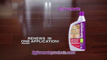 Rejuvenate TV Spot, 'Like New Shine That Lasts for Years' - Thumbnail 3