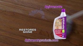 Rejuvenate TV Spot, 'Like New Shine That Lasts for Years' - Thumbnail 4