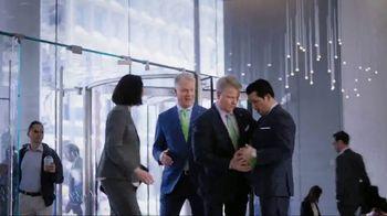 Investors Bank TV Spot, 'Every Step' Featuring Phil Simms, Boomer Esiason - Thumbnail 2
