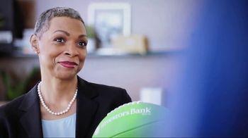 Investors Bank TV Spot, 'Every Step' Featuring Phil Simms, Boomer Esiason - Thumbnail 4