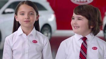 Kia America's Best Value Summer Event TV Spot, 'Sister' - Thumbnail 5