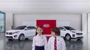 Kia America's Best Value Summer Event TV Spot, 'Sister'