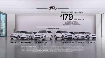 Kia America's Best Value Summer Event TV Spot, 'Sister' - Thumbnail 8