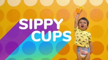 Huggies Pull-Ups TV Spot, 'Big Kid Song' - 44993 commercial airings