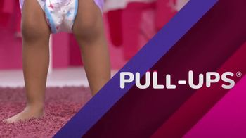 Huggies Pull-Ups TV Spot, 'Big Kid Song' - Thumbnail 4
