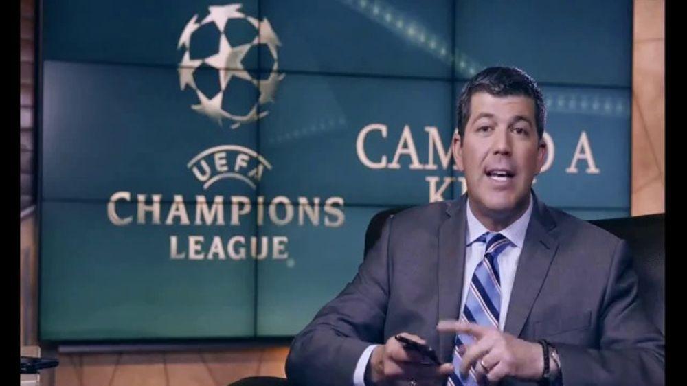ESPN App TV Commercial, 'El mejor lugar' con Fernando Palomo