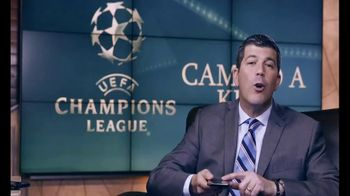 ESPN App TV Spot, 'El mejor lugar' con Fernando Palomo [Spanish] - Thumbnail 9