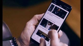ESPN App TV Spot, 'El mejor lugar' con Fernando Palomo [Spanish] - Thumbnail 5