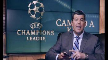 ESPN App TV Spot, 'El mejor lugar' con Fernando Palomo [Spanish] - 40 commercial airings