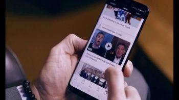 ESPN App TV Spot, 'El mejor lugar' con Fernando Palomo [Spanish] - Thumbnail 7
