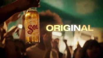 Cerveza Sol TV Spot, 'Brillante y refrescante' [Spanish] - Thumbnail 6