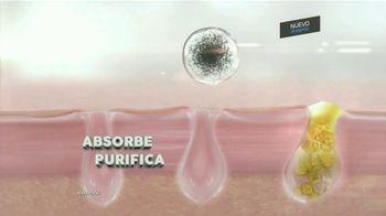 Asepxia Charcoal TV Spot, 'Absorbe la grasa' [Spanish] - Thumbnail 8
