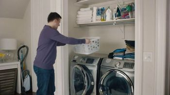 Concrobium Mold Control TV Spot, 'Defend Your Home: Laundry' - Thumbnail 2