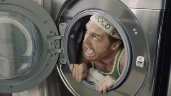 Concrobium Mold Control TV Spot, 'Defend Your Home: Laundry'