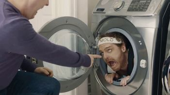 Concrobium Mold Control TV Spot, 'Defend Your Home: Laundry' - Thumbnail 6