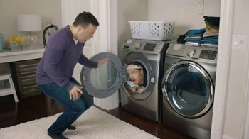 Concrobium Mold Control TV Spot, 'Defend Your Home: Laundry' - Thumbnail 7