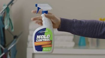 Concrobium Mold Control TV Spot, 'Defend Your Home: Laundry' - Thumbnail 8