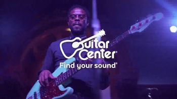 Guitar Center TV Spot, '2018 Memorial Day: Guitar Stands and Wall Hangers' - Thumbnail 9