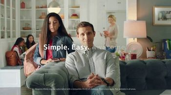 XFINITY xFi TV Spot, 'Since You Asked' - Thumbnail 10