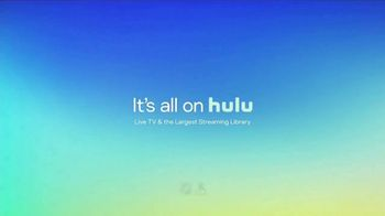 Hulu TV Spot, 'It's All on Hulu: Guilty Pleasure' - Thumbnail 9