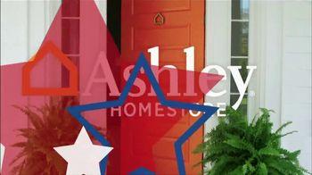 Ashley HomeStore Memorial Day Event TV Spot, 'Best Financing Offer' - Thumbnail 2