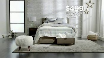 Macy's Memorial Day Sale TV Spot, 'Sectionals, Beds and Dining Sets' - Thumbnail 6