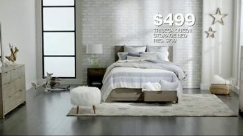 Macy's Memorial Day Sale TV Spot, 'Sectionals, Beds and Dining Sets' - Thumbnail 7