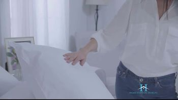 Home Fashion Designs Pillow Protector TV Spot, 'Right Under Your Nose' - Thumbnail 5