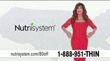 Nutrisystem Turbo 13 TV Spot, 'Save $80' Featuring Marie Osmond - Thumbnail 2