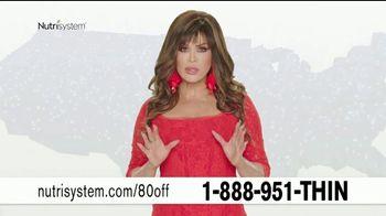 Nutrisystem Turbo 13 TV Spot, 'Save $80' Featuring Marie Osmond - Thumbnail 4