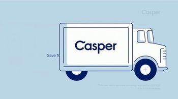 Casper TV Spot, 'Unboxing: This Memorial Day, Get 10 Percent Off' - Thumbnail 10
