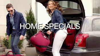 Macy's Memorial Day Sale TV Spot, 'Home Specials' Song by Brenton Wood - Thumbnail 3