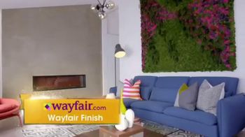 Wayfair TV Spot, 'HGTV: Brother vs. Brother' - Thumbnail 1