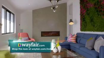 Wayfair TV Spot, 'HGTV: Brother vs. Brother' - Thumbnail 8