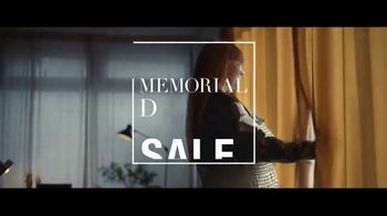 Macy's Memorial Day Sale TV Spot, 'Let the Sun Shine' Song by Brenton Wood