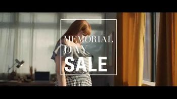 Macy's Memorial Day Sale TV Spot, 'Let the Sun Shine' Song by Brenton Wood - Thumbnail 3
