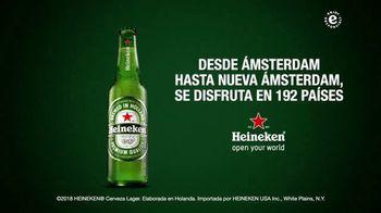 Heineken TV Spot, 'Ciudad de neón' [Spanish] - Thumbnail 6