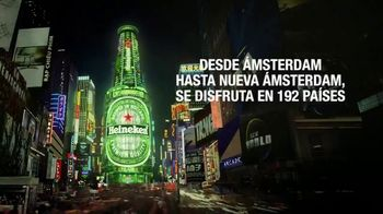 Heineken TV Spot, 'Ciudad de neón' [Spanish] - Thumbnail 5
