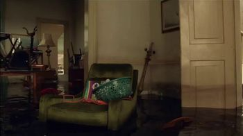Clorox TV Spot, 'Caregivers: The Flood' - Thumbnail 1