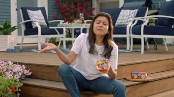Blue Diamond Honey Roasted Almonds TV Spot, 'Control Your Cravings' - Thumbnail 1