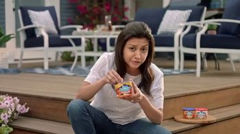 Blue Diamond Honey Roasted Almonds TV Spot, 'Control Your Cravings' - Thumbnail 4