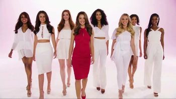 CHI TV Spot, 'Unique' Featuring Demi-Leigh Nel-Peters - Thumbnail 8