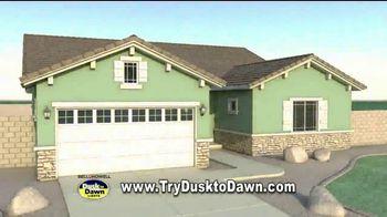 Bell + Howell Dusk to Dawn Lights TV Spot, 'You Need Light'