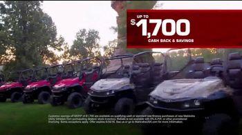 Mahindra Dealer Days TV Spot, 'Biggest Deals of the Season' - Thumbnail 5