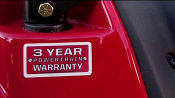 Mahindra Dealer Days TV Spot, 'Biggest Deals of the Season' - Thumbnail 7