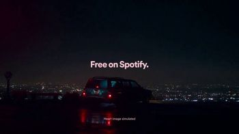 Spotify TV Spot, 'Match Instantly: Car' Song by Sixpence None the Richer - Thumbnail 9